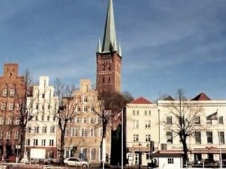 Lubeca - Alemania -  Patrimonio de la Humanidad