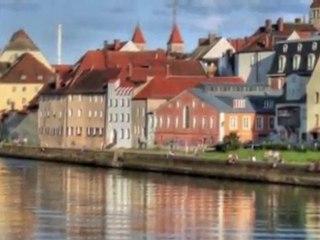 Ratisbona - Alemania - Patrimonio de la Humanidad