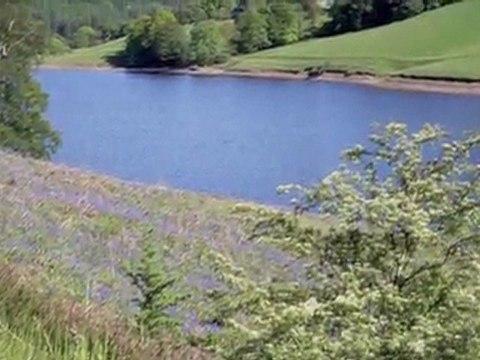 Derwent Valley Mills - Derbyshire, Inghilterra - UNESCO Patrimonio dell'Umanità