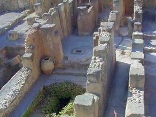 Sito Archeologico di Cartagine - Tunisia - UNESCO Patrimonio dell'Umanità