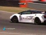 GT3 Race 1 from Navarra Watch Again