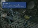 Final Fantasy IX 4) Au secour de la princesse Grenat