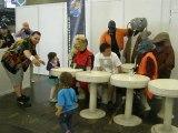 Japan Expo & Star Wars