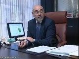 José Antonio Pastor valora el anuncio de ETA