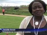 Londres ya disfruta de la transformación para los JO 2012