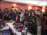 El Supremo deja a Bildu fuera de las elecciones