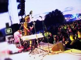 BATTLES - Live (Eurockéennes 2011)