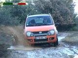 Autosital - Essai Fiat 4x4 Cross
