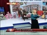 EYMÜR TV AYŞEGÜL PINAR MEDYA TV PROGRAMI