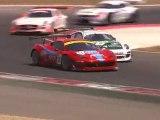 GT3 Race 1 Navarra Short Highlights