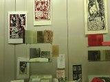Scanreigh : Vernissage et exposition - Carré d'Art - Nîmes, 2011