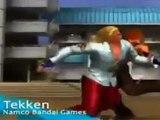 Nintendo Wii U Trailer 3 jeux E3 2011
