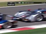 Peugeot 6H d'Imola : Highlights au bout de 2H de course
