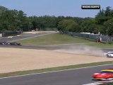 Peugeot 6H d'Imola : Highlights au bout de 3H de course