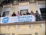 Zoido, ganador de las elecciones municipales en Sevilla