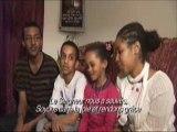 Youyous de joie avec nos frères éthiopiens chrétiens orthodoxes