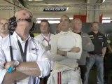 GT3 Race 2 from Navarra Short Highlights
