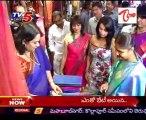 New Fashion - Khwaish Exhibition Launched at Hotel Taj Krishna