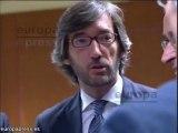 Comienza la ronda de negociaciones entre PNV, PSOE y PP