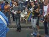 2/3 RAL des colères et des désirs lesbiennes of colours / lesbiennes politiques féministes révolutionnaires  lesbiennes bulldozers batucadykes  et d'autres images Inès des lutheuses de rue
