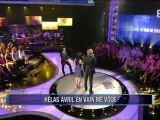 "Thierry Amiel & Anggun "" La Javanaise """