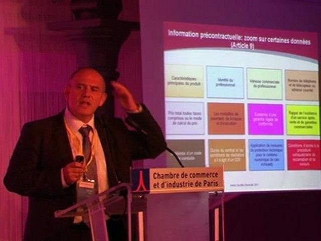 Maître Gérad HASS - Aspects Juridiques du Commerce en Ligne en Europe - 1