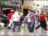 La Haute-Loire à Lyon en cani-rando - Respirando