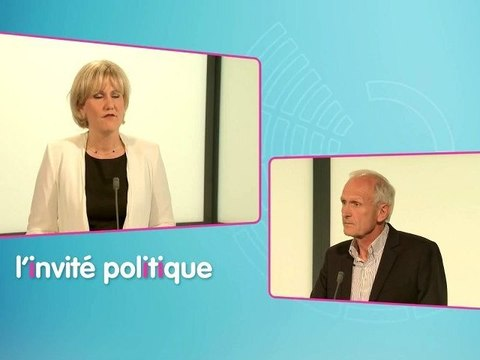 Invité politique du 01 juillet 2011 : Nadine Morano