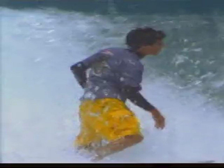Surfing - The September Sessions (Jack Johnson)