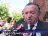 PS des Bouches-du-Rhône: renvoi du procès Guérini/Montebourg