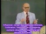 SUBVERSION OU COMMENT DETRUIRE UNE NATION ... 1/4_YOURI BEZMENOV (1983)