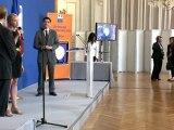 Trophée Adm'Innov - 3e prix : Télé-service d'aide à  la constitution de dossier de demande de naturalisation