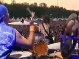 Red Hot Chili Peppers - Otherside live (Pinkpop 2006)