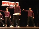 QLG crew : Hip-Hop dance from Germany