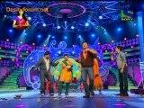 Entertainment Ke Liye Kuch Bhi Karega  - 4th July 2011 Pt1