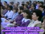 SUBVERSION OU COMMENT DETRUIRE UNE NATION ... 4/4_ YOURI BEZMENOV (1983)