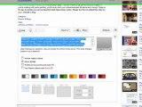 Embedding YouTube Videos in WordPress Blog Posts