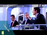 Zapping Actu du 5 juillet 2011 / DSK contre-attaque, Tristane Banon porte plainte contre DSK...