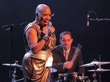 Dee Dee Bridgewater, Wanda Jackson et Dj Champion - Festival International de Jazz de Montréal