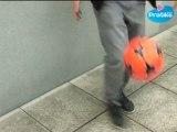 Foot Freestyle - Comment faire le tour du monde par Gautier FAYOLLE vice-champion du monde 2011