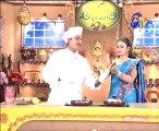 Abhiruchi - Recipes - Paneer Capsicum Curry,Vamaku Soup,Churma Laddu, - 08th Jan 11 - 02
