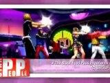 The Black Eyed Peas Experience : dansez avec Fergie !