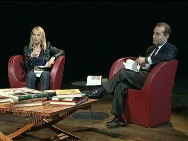 Le Cercle litteraire de la BnF – entretien du 21 juin 2011
