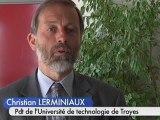 Bio-Carburant: L'Etat mise sur L'UTT de Troyes