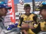 Chpt France Superbike Ledenon - Supersport