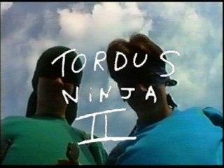 TORDUS NINJA 2