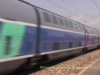 81. 5 JUILLET 2011 BREVES DE TRAINS