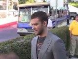 Justin Timberlake compterait lancer un concours de talents sur MySpace
