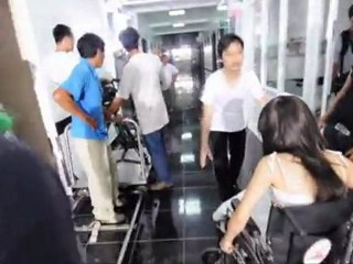 [Behind The Scenes] Linh Hồn Và Thể Xác ( Body And The Soul )