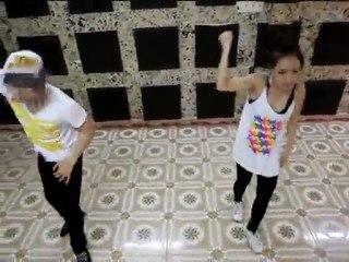 Linh Phi Dance 2